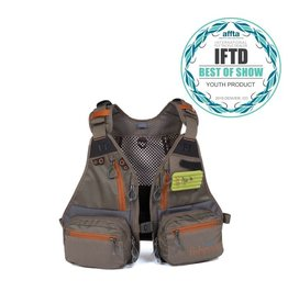 SCIENTIFIC ANGLERS Fishpond Tenderfoot Youth Vest