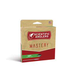 SCIENTIFIC ANGLERS Scientific Anglers Mastery SBT