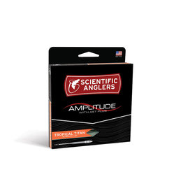 SCIENTIFIC ANGLERS Amplitude Tropical Titan