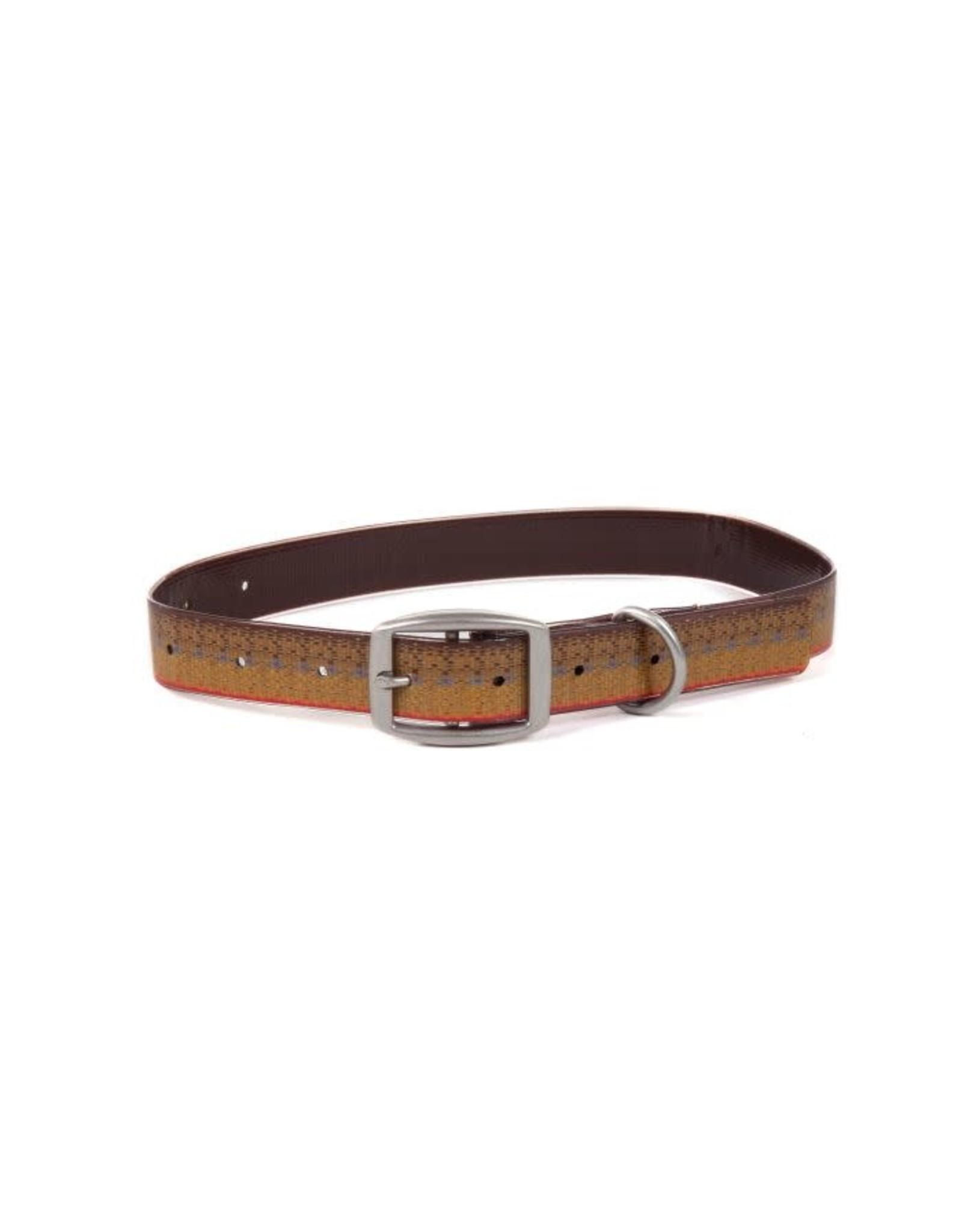 FISHPOND Fishpond Salty Dog Collar - Medium