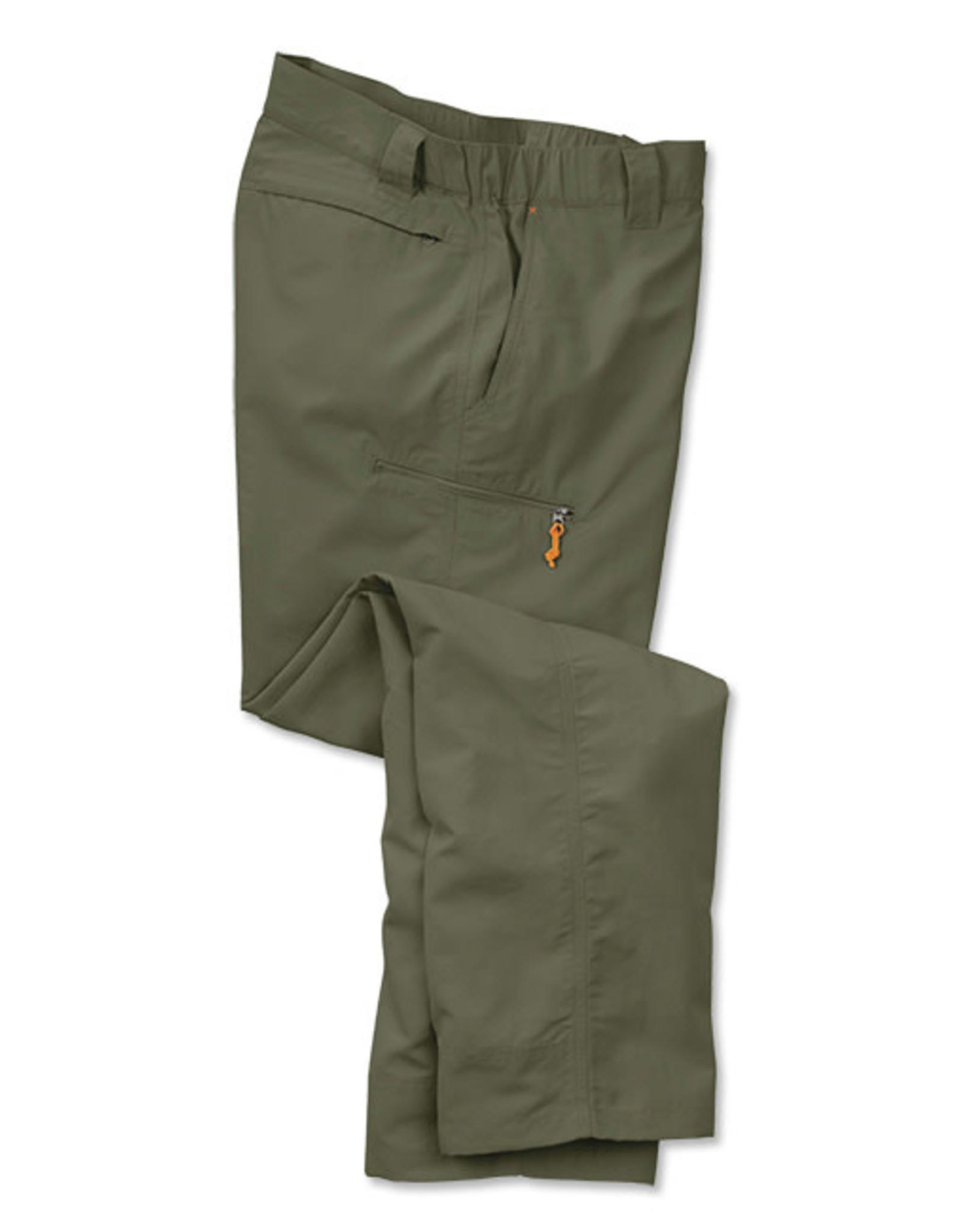 ORVIS Men's Jackson Quick Dry Pants