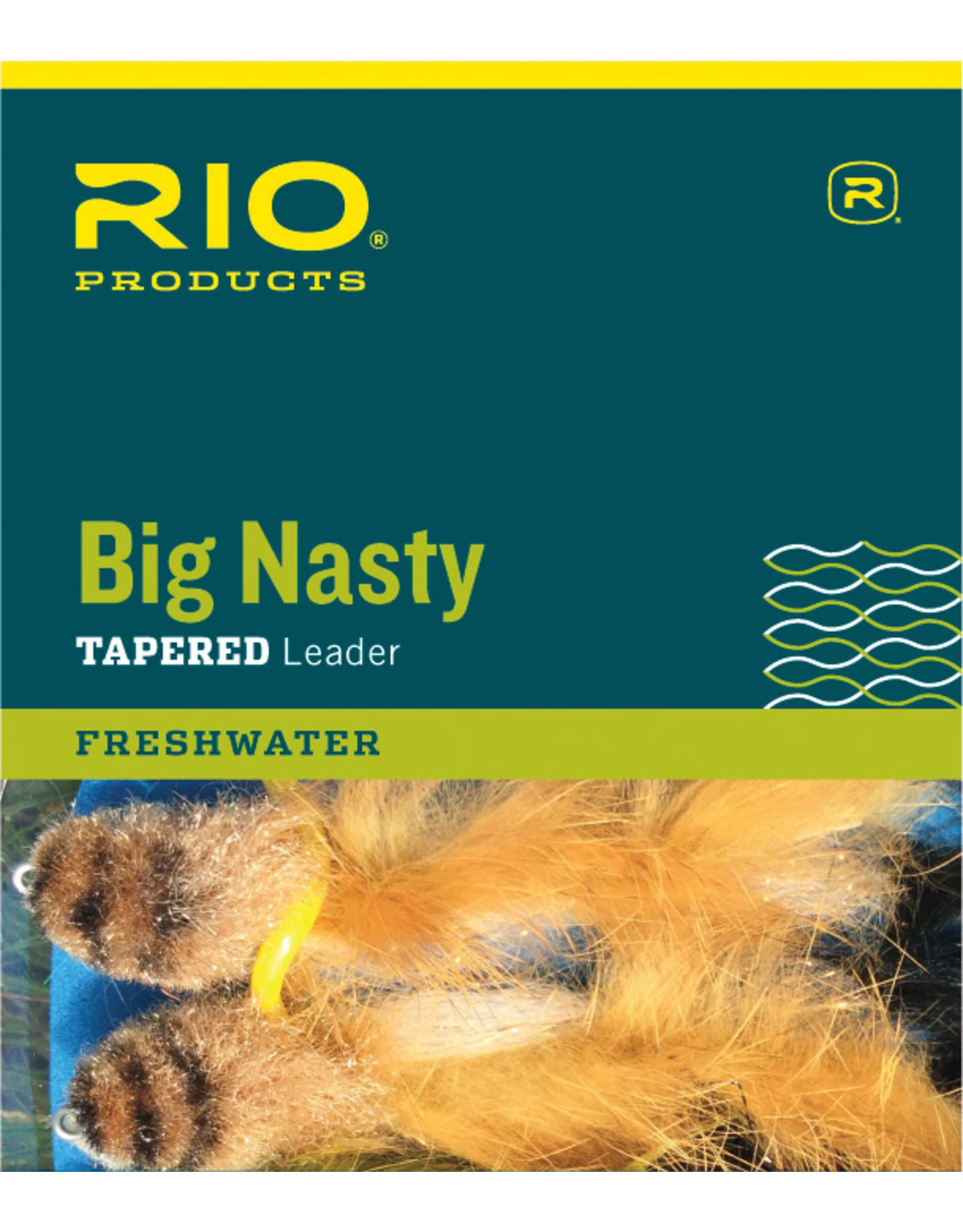 RIO Big Nasty Leader