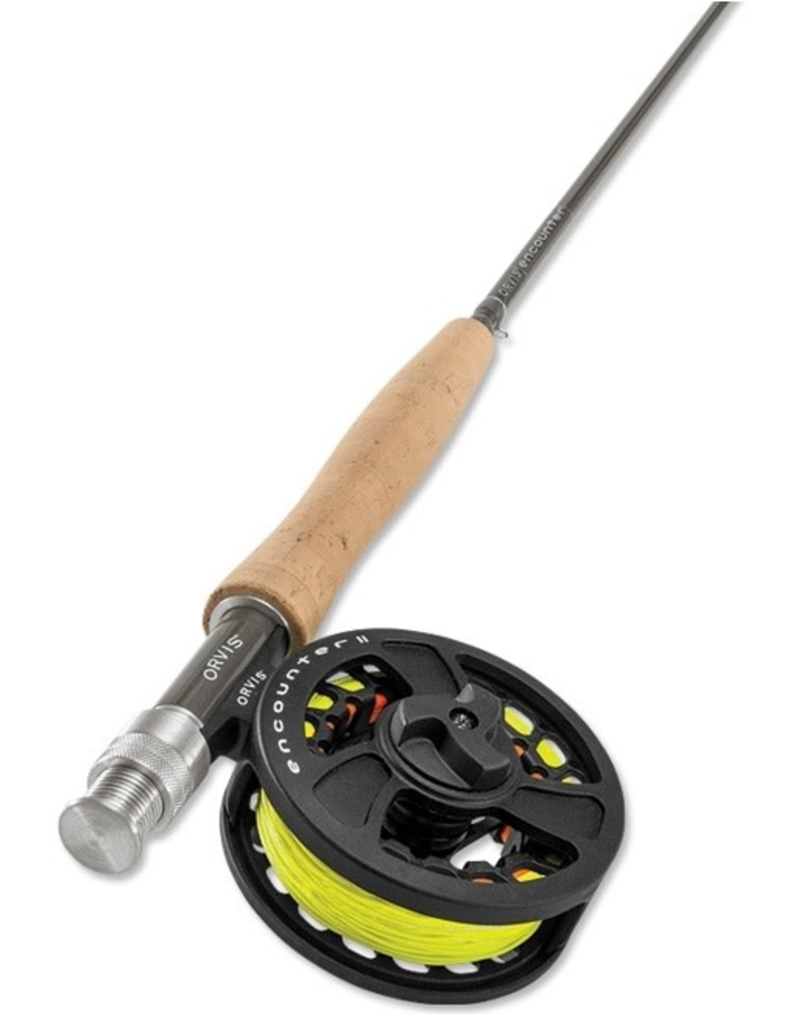 ORVIS ENCOUNTER 905-4 OUTFIT OTFIT