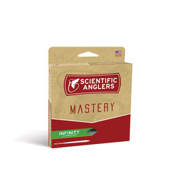SCIENTIFIC ANGLERS Scientific Anglers Mastery Infinity