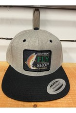 Kootenay Fly Shop Hats