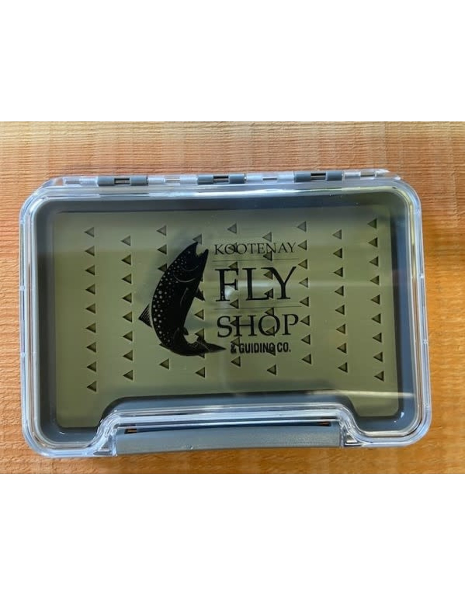 KFS Fly Box - FG1319SH