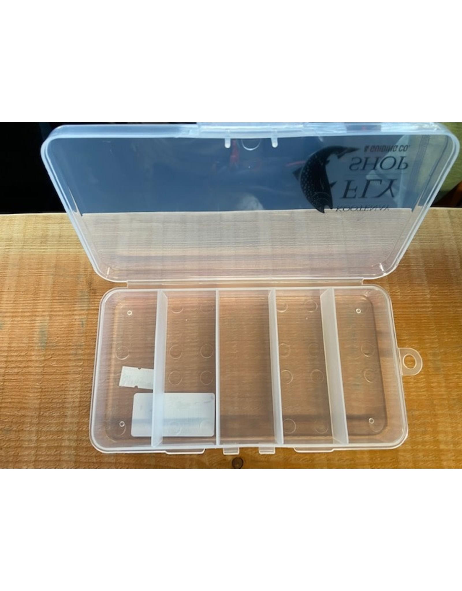 KFS Streamer Comp Box