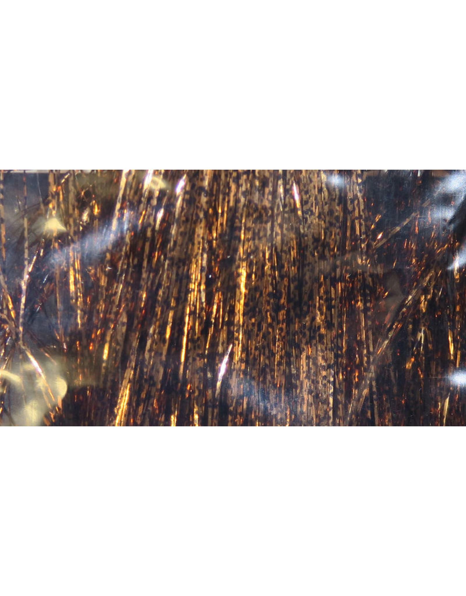 HEDRON Speckled Flashabou