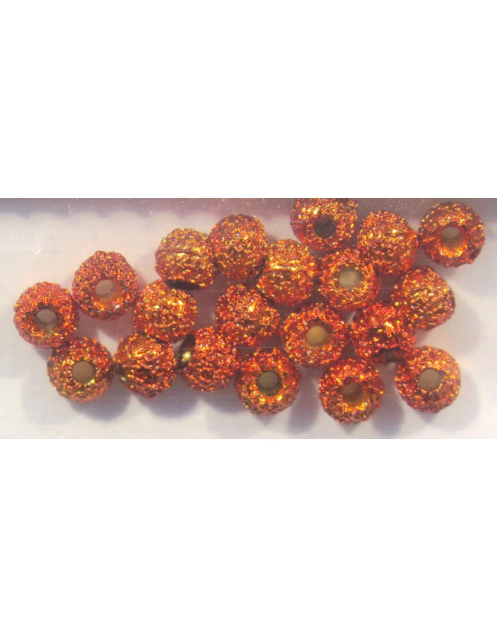 HARELINE DUBBIN Gritty Brass Beads