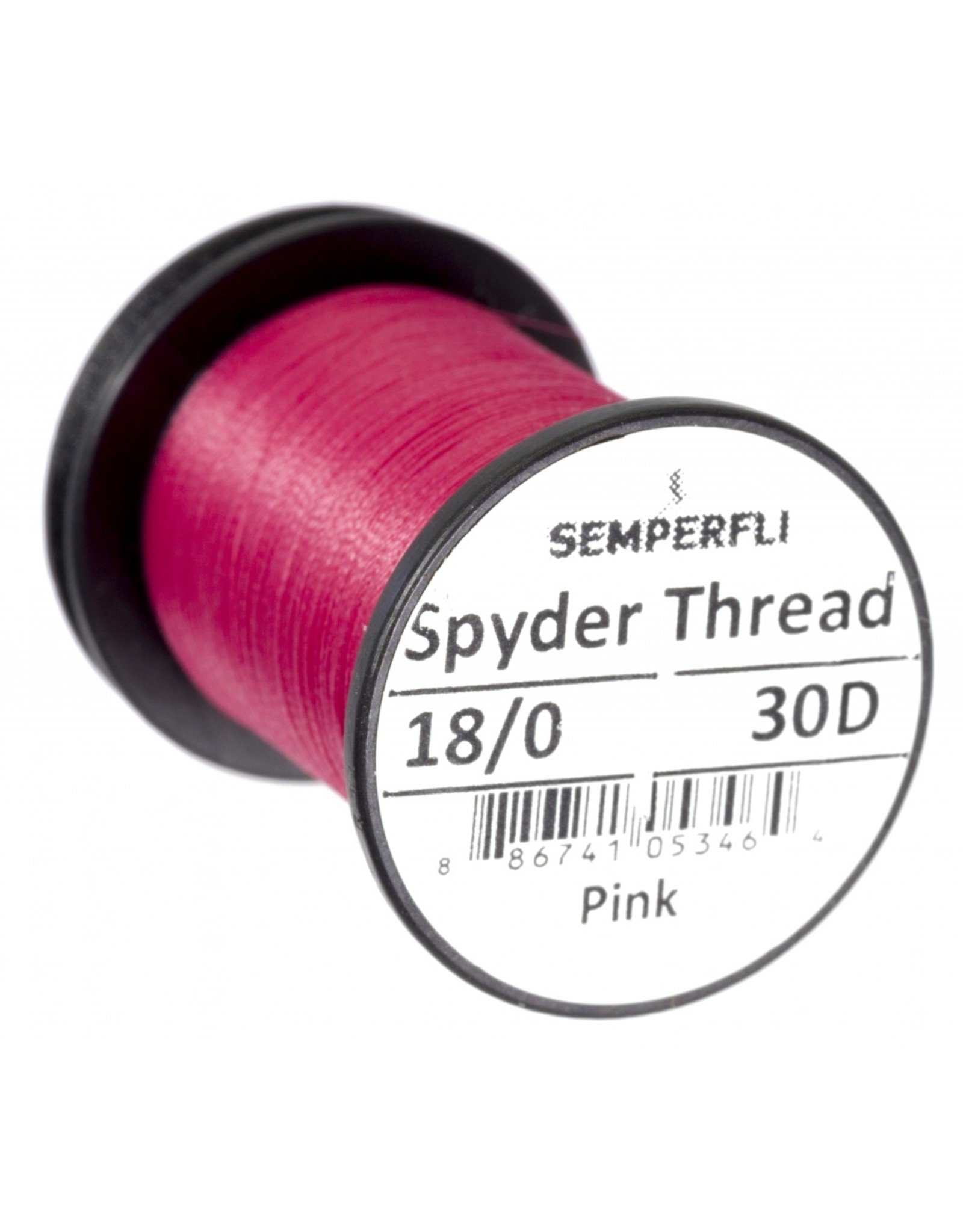 SEMPERFLI Spyder 18/0 Fly Tying Thread