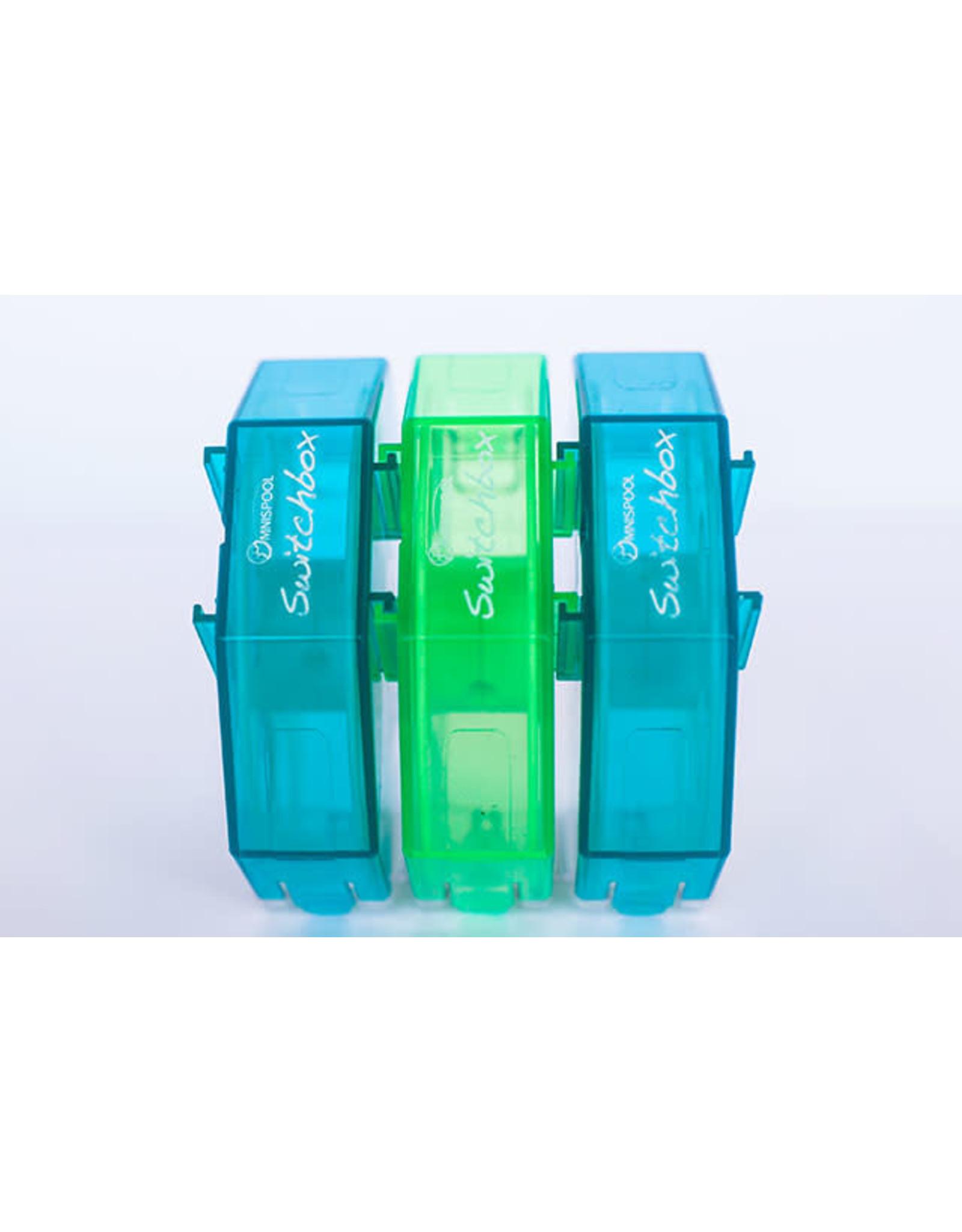 OMNISPOOL Complete Switchbox Kit By Omnispool