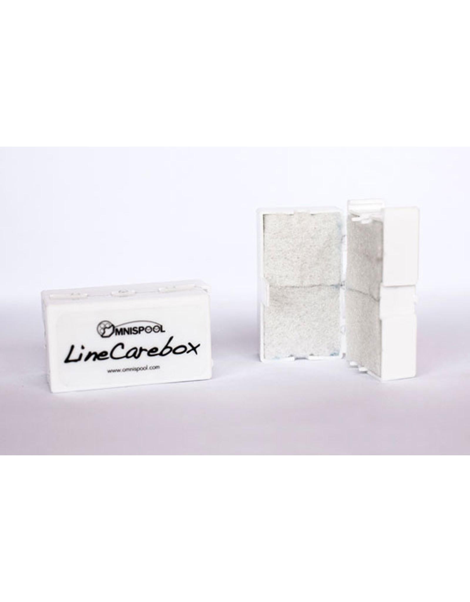 OMNISPOOL Linecarebox By Omnispool