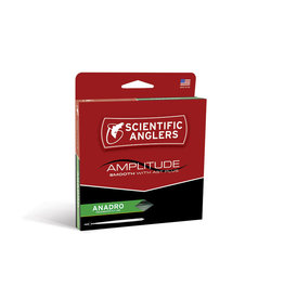 SCIENTIFIC ANGLERS Amplitude Smooth Anadro Stillwater Indicator