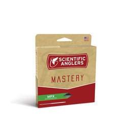 SCIENTIFIC ANGLERS Mastery MPX Stealth