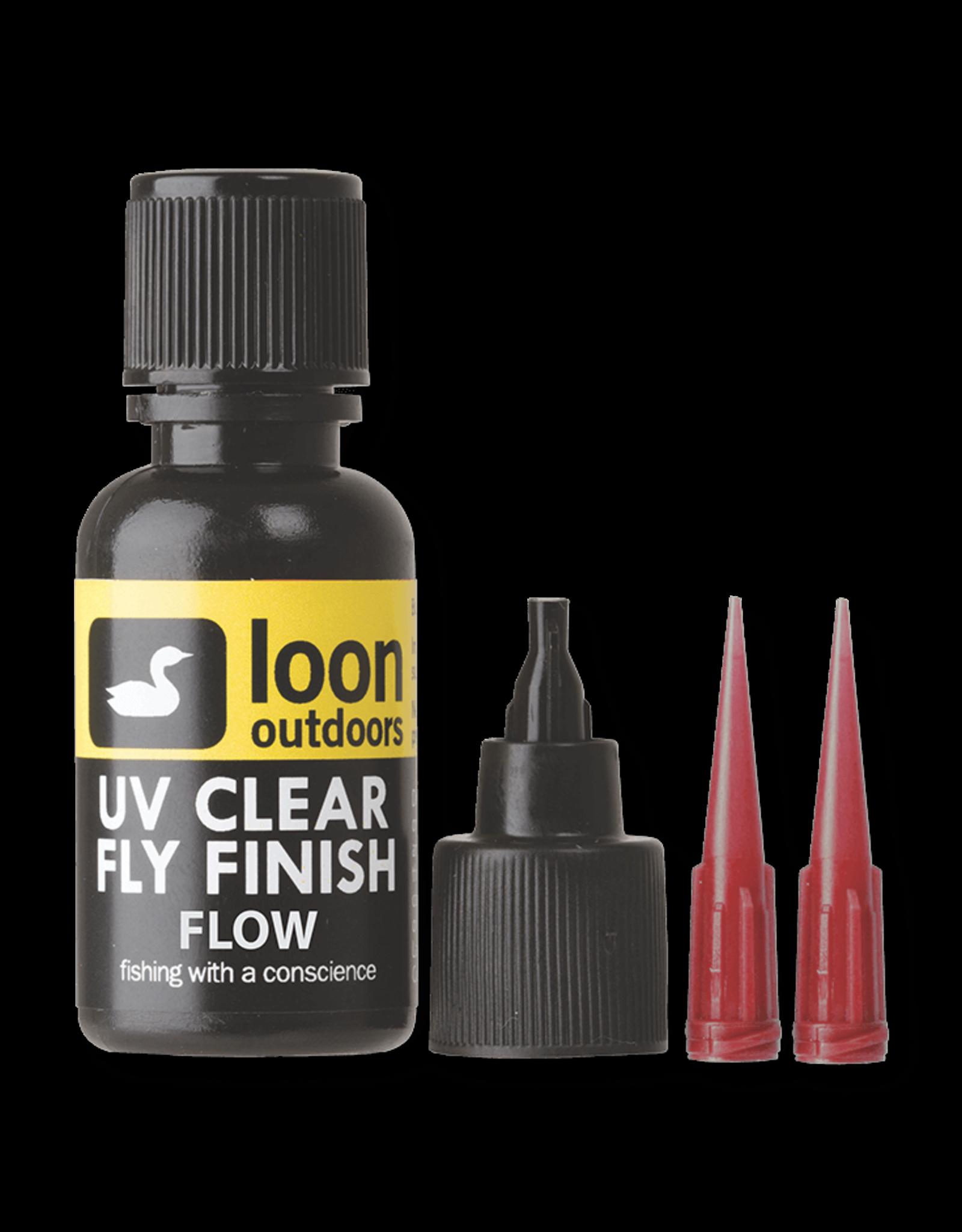 LOON OUTDOORS UV Fly Finish (1/2 oz)