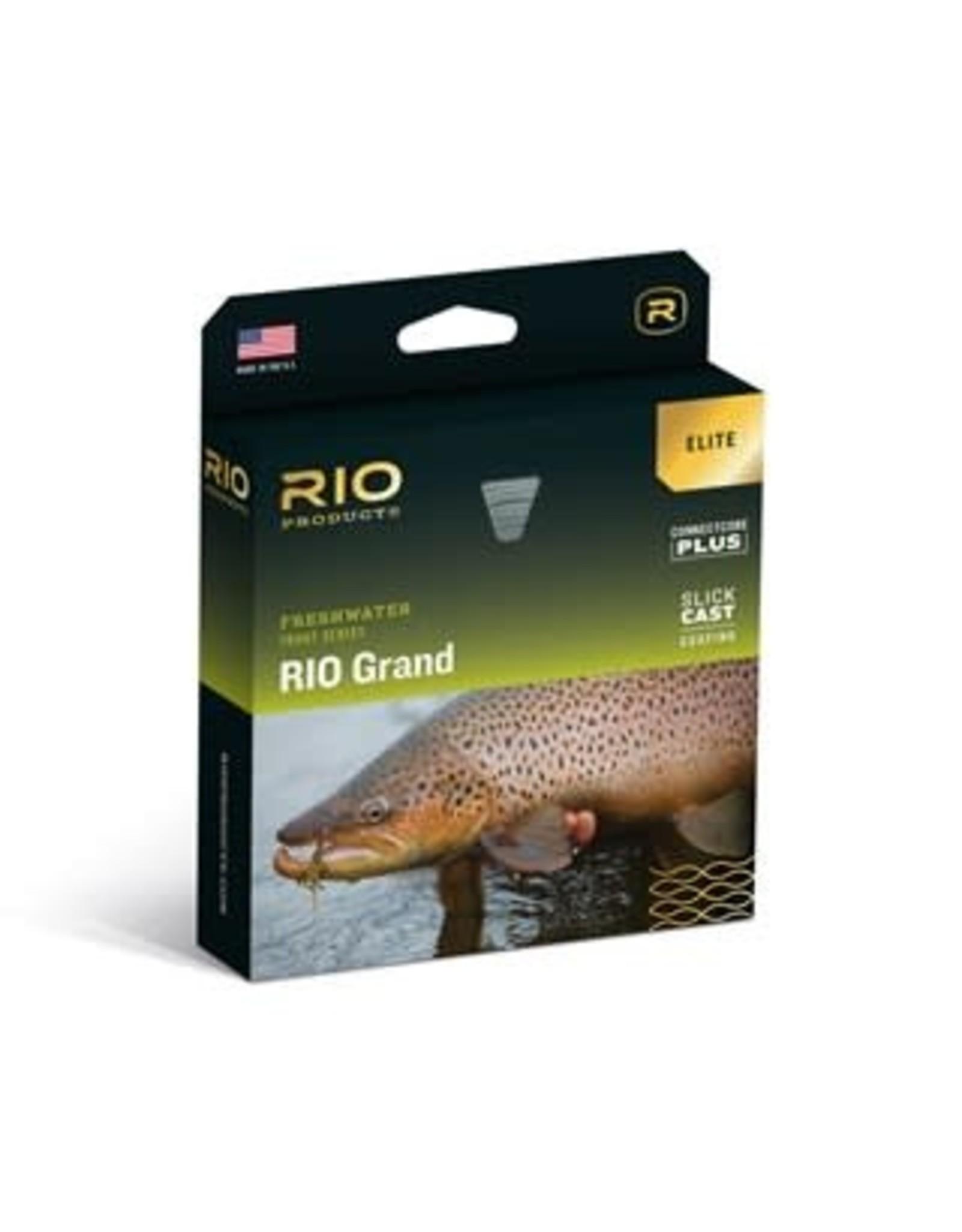 RIO Elite RIO Grand