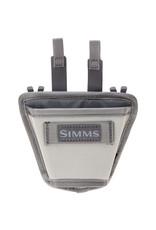 SIMMS Flyweight Net Holster Cinder One Size