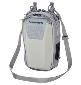 SIMMS Flyweight Small Pod Cinder