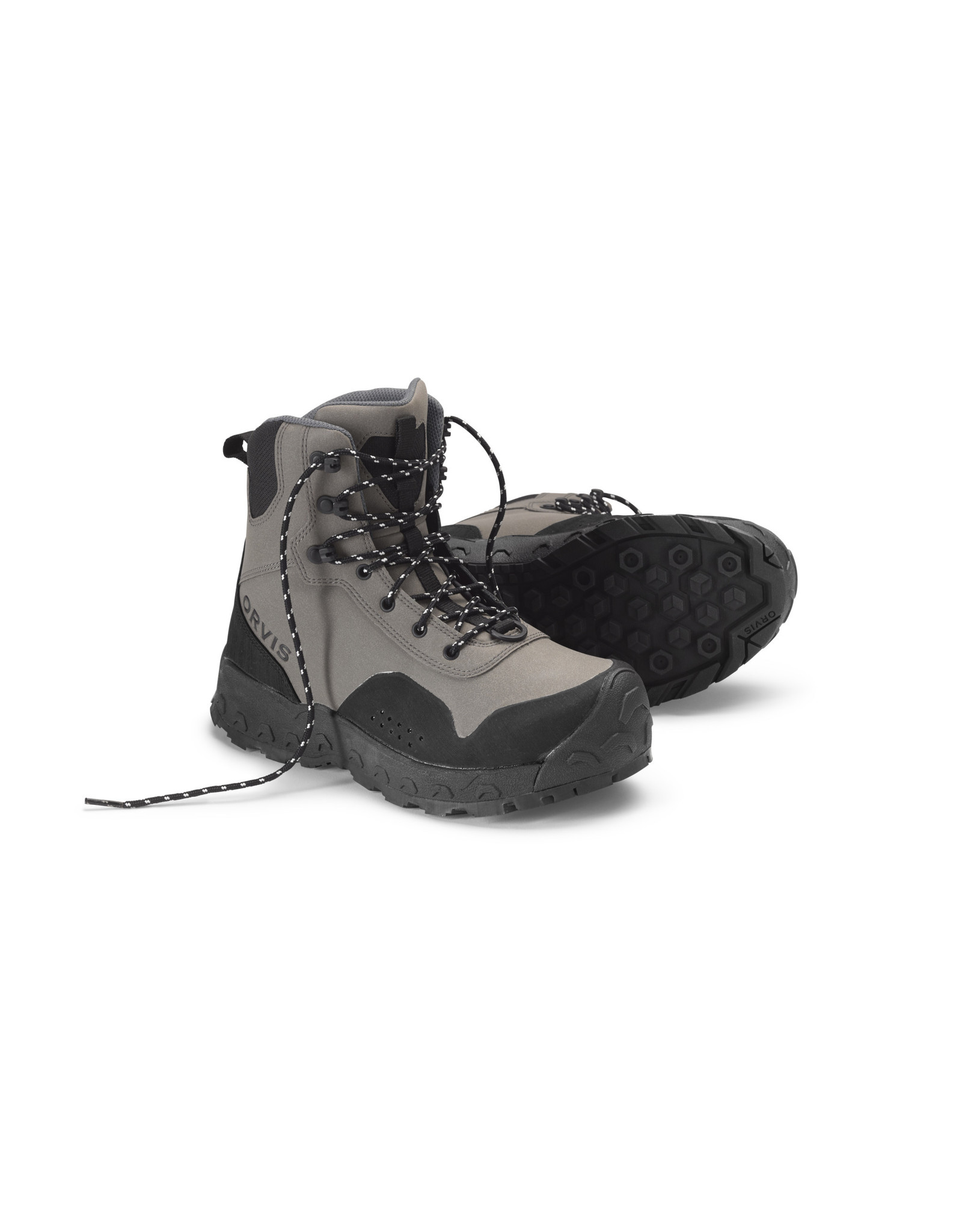 ORVIS Women's Clearwater Wading Boots - Rubber Sole