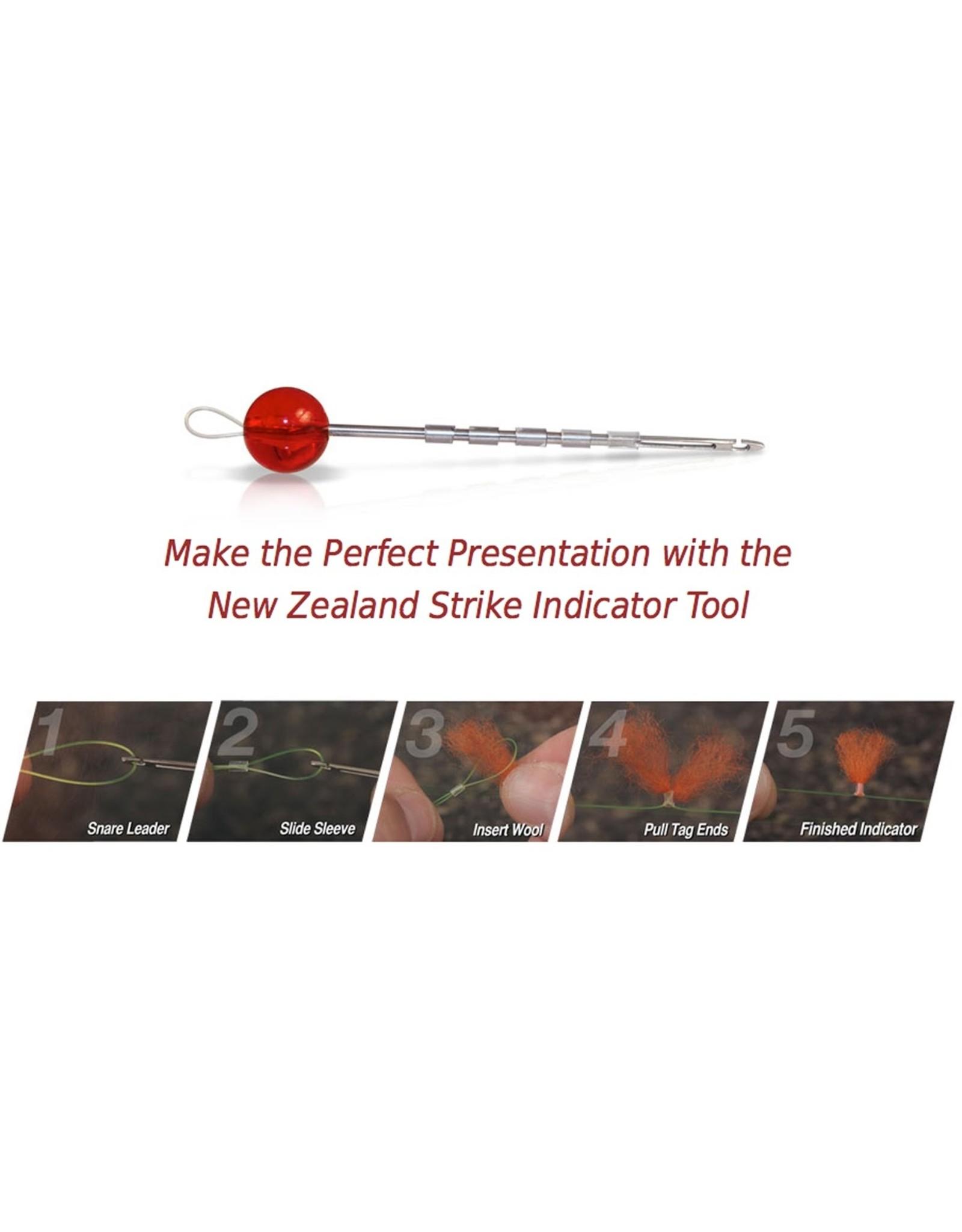 STRIKE INDICATOR NEW ZEALAND STRIKE INDICATOR KIT