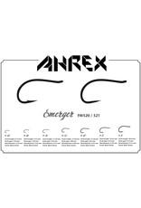 AHREX Ahrex FW521 Emerger Hook Barbless