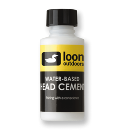LOON OUTDOORS Loon Water Based Head Cement System