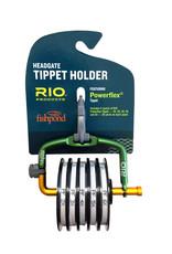 RIO RIO Headgate Loaded with 2X-6X Powerflex Tippet