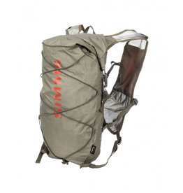 SIMMS Flyweight Pack Vest - Tan
