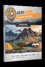 BACKROAD MAPBOOKS Backroad Mapbooks