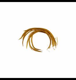 HARELINE DUBBIN UV2 Goose Biots Golden Stone #074