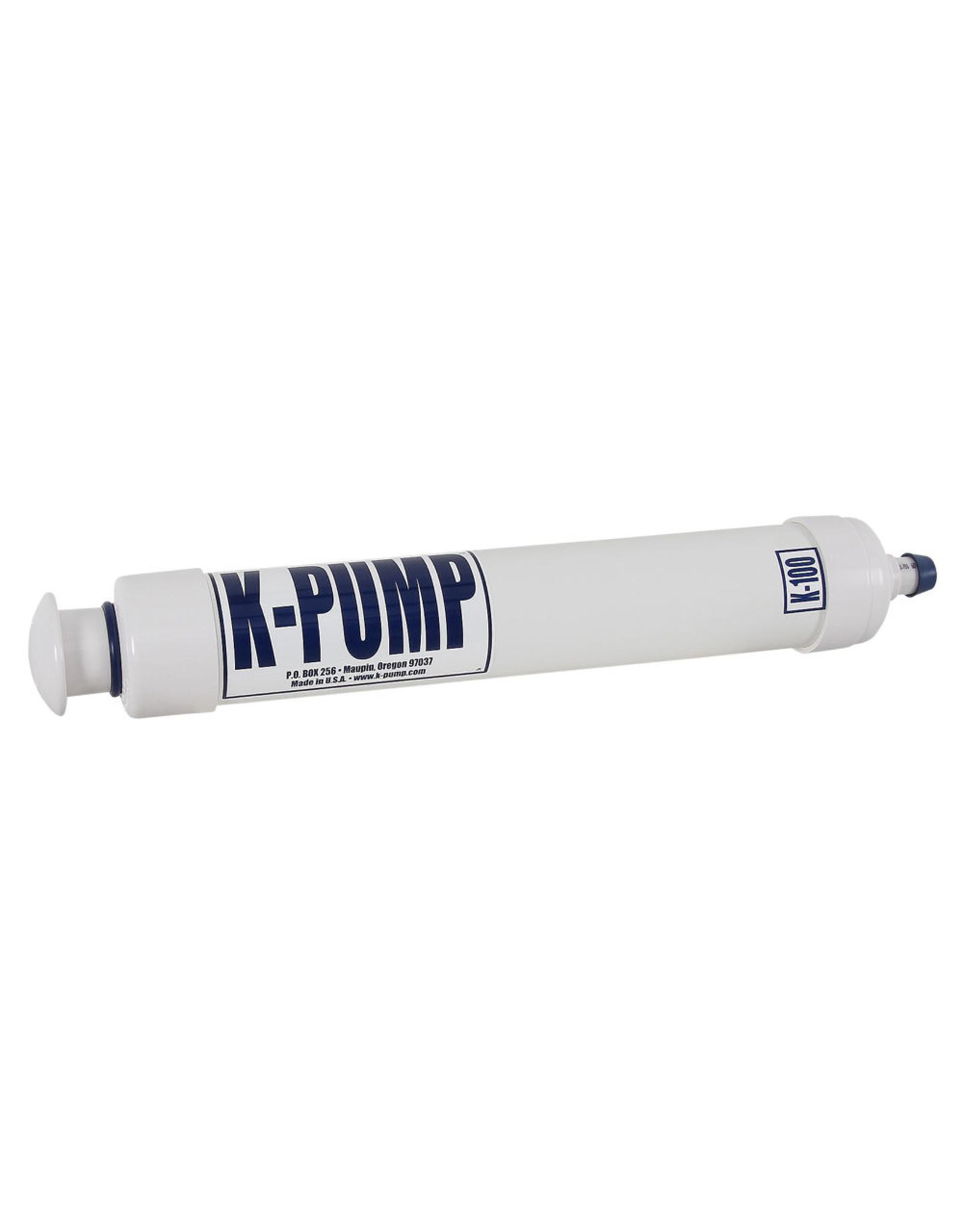 K-PUMP K-Pump 100