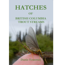 Hatches of British Columbia Trout Streams