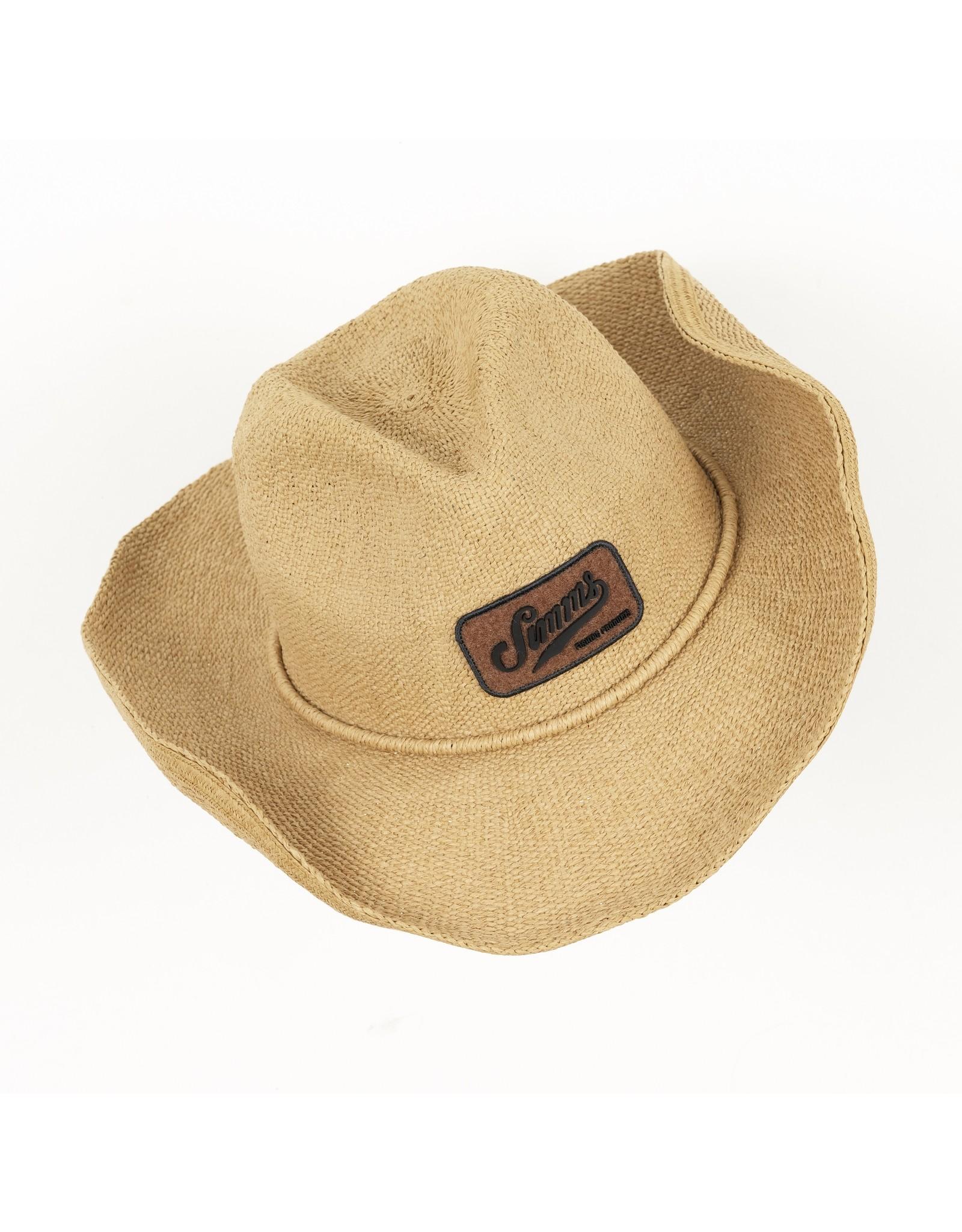 SIMMS Big Sky Sun Hat - Natural