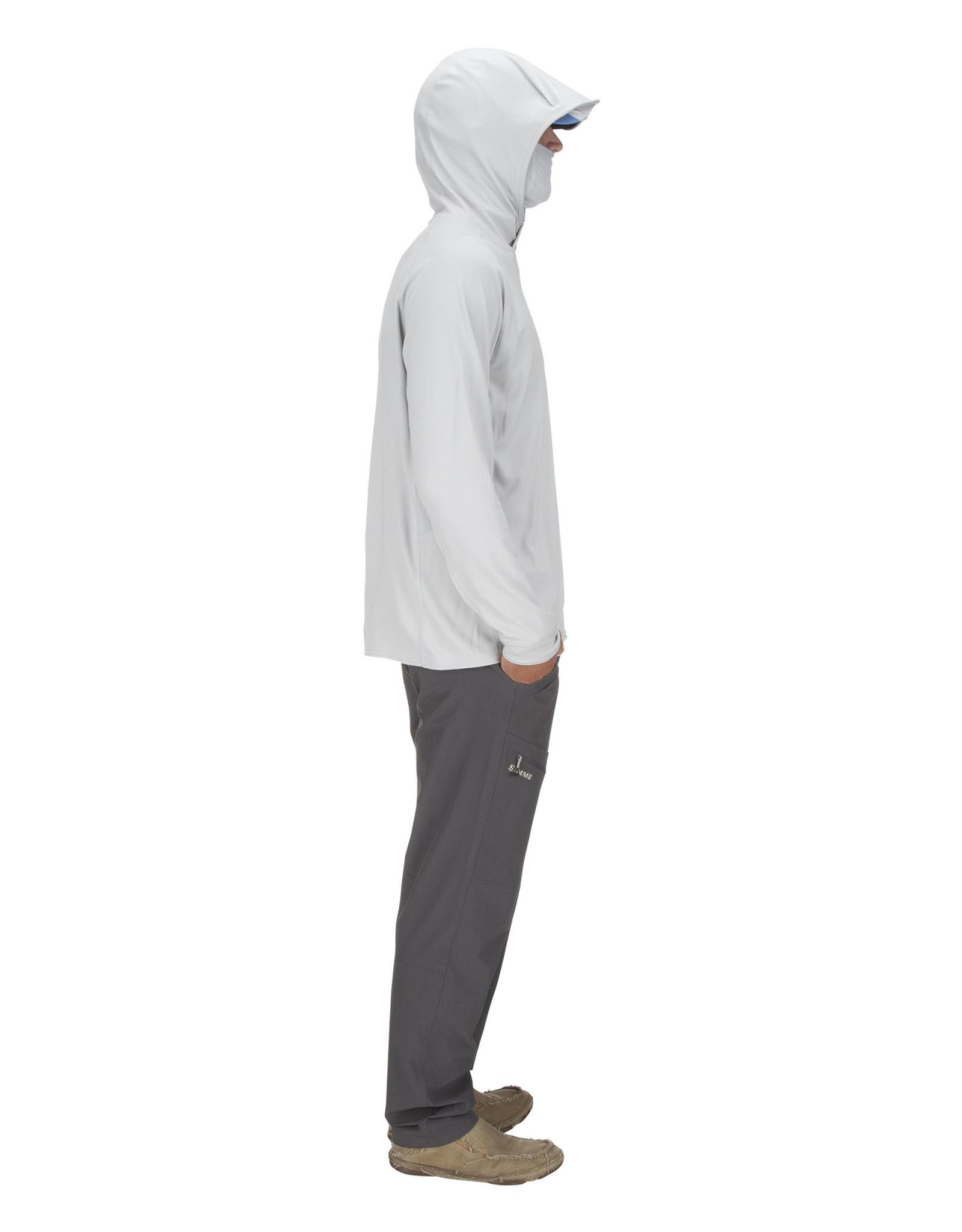 SIMMS Solarflex Ultracool Armor Hoody