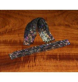HARELINE DUBBIN Barred Rainbow Shimmer Legs