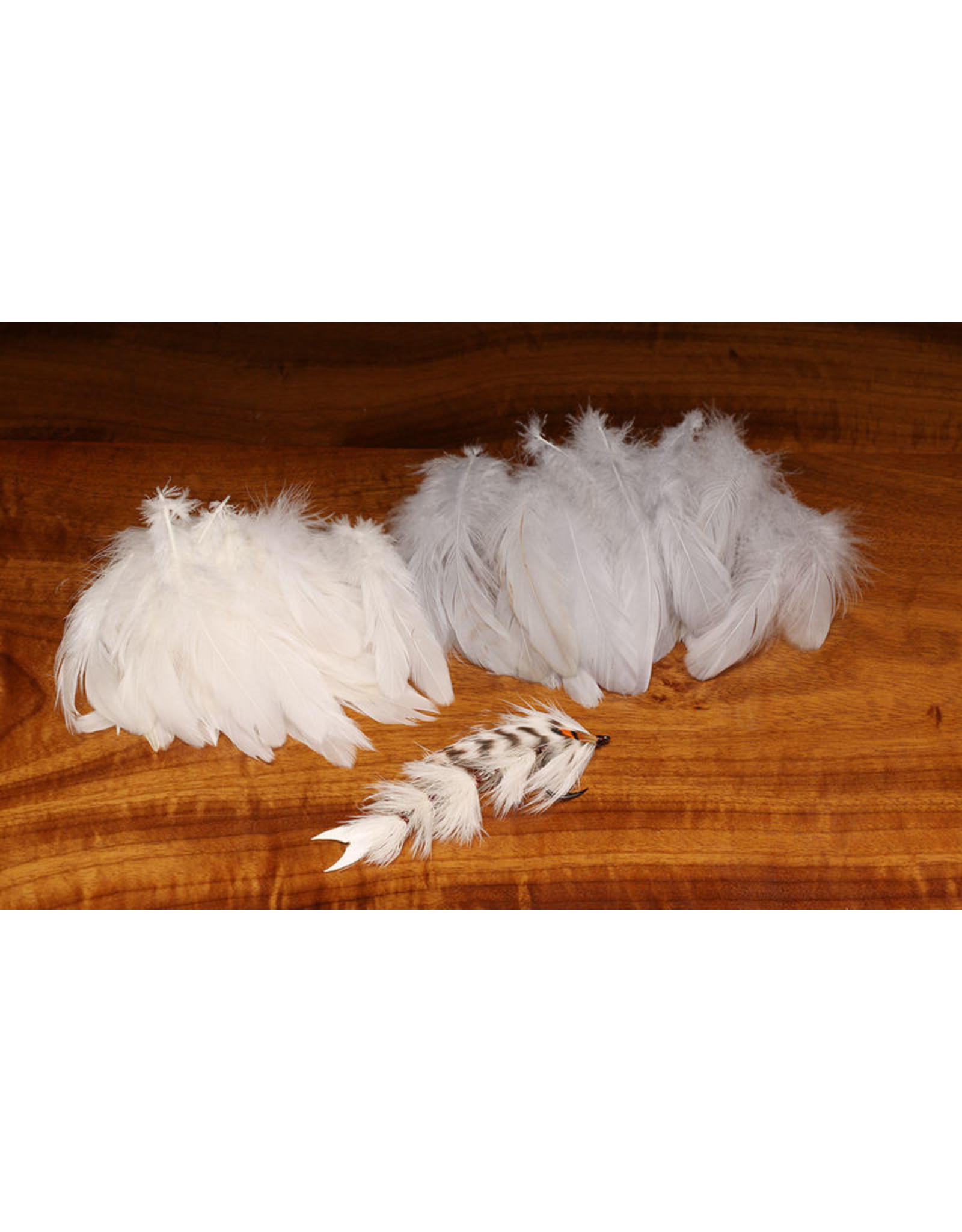 HARELINE DUBBIN Feather Mini Gamechanger Schlappen
