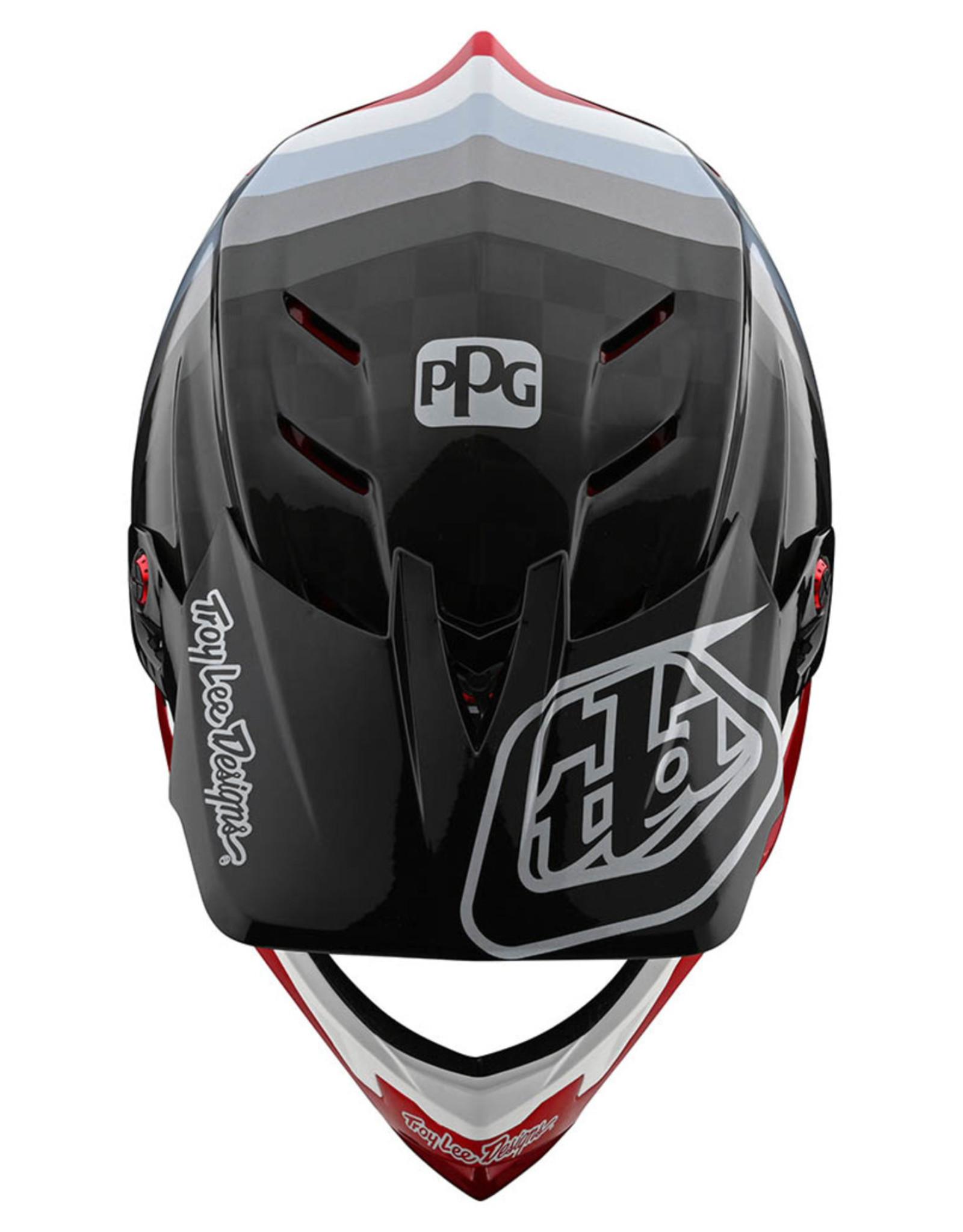 Troy Lee Designs D4 Carbon Helmet