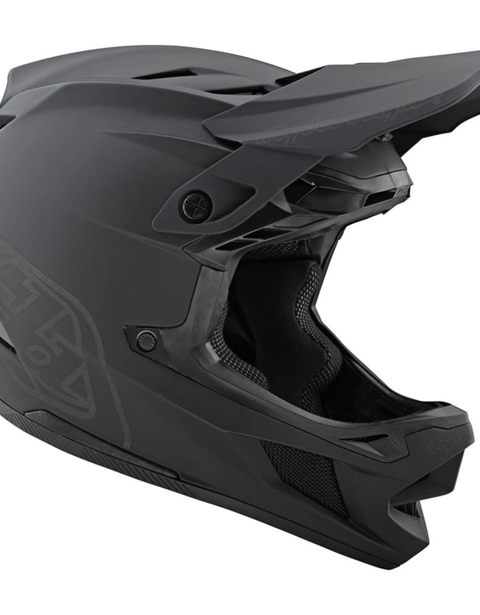 Troy Lee Designs D4 Composite Helmet