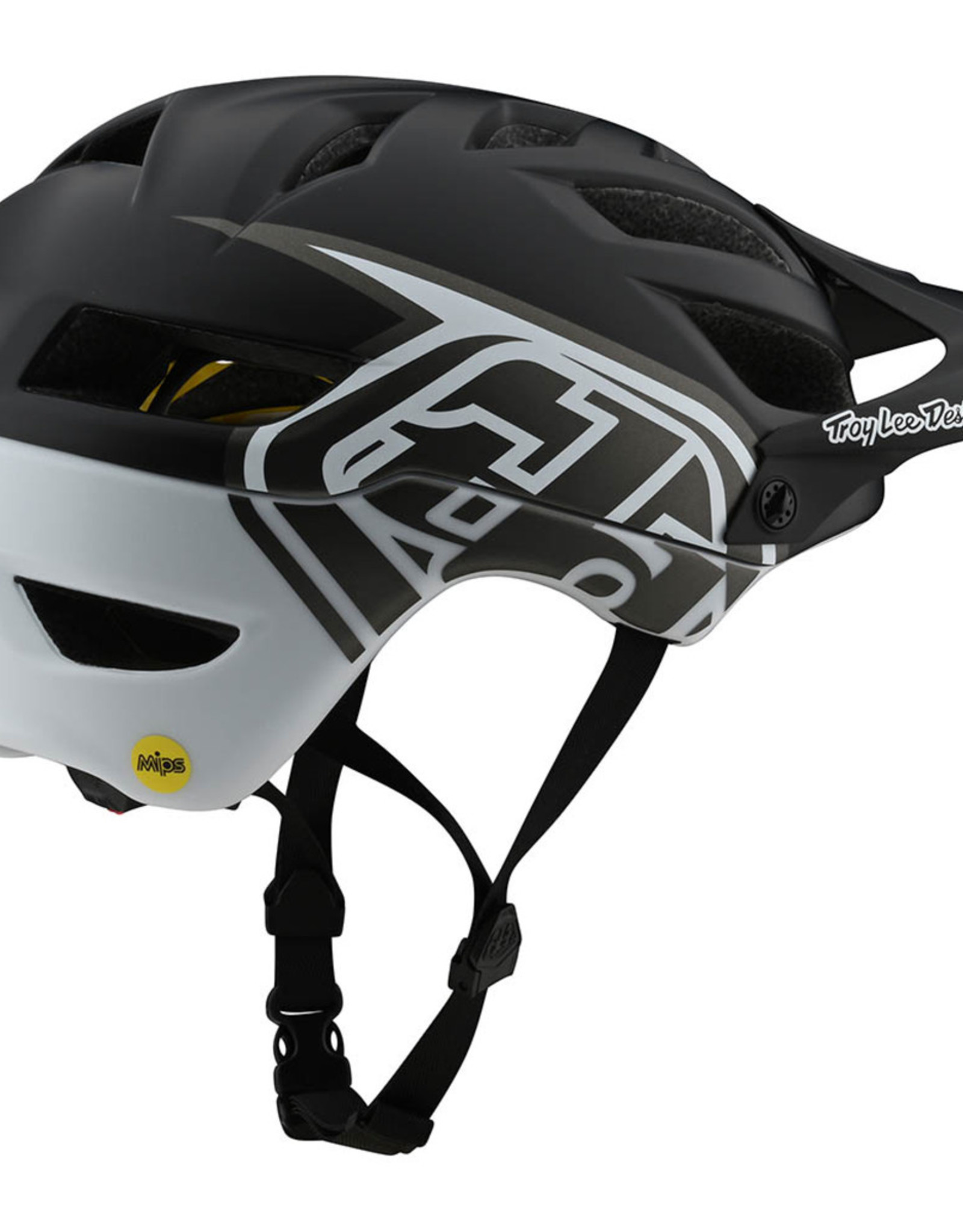 Troy Lee Designs A1 Classic MIPS Helmet