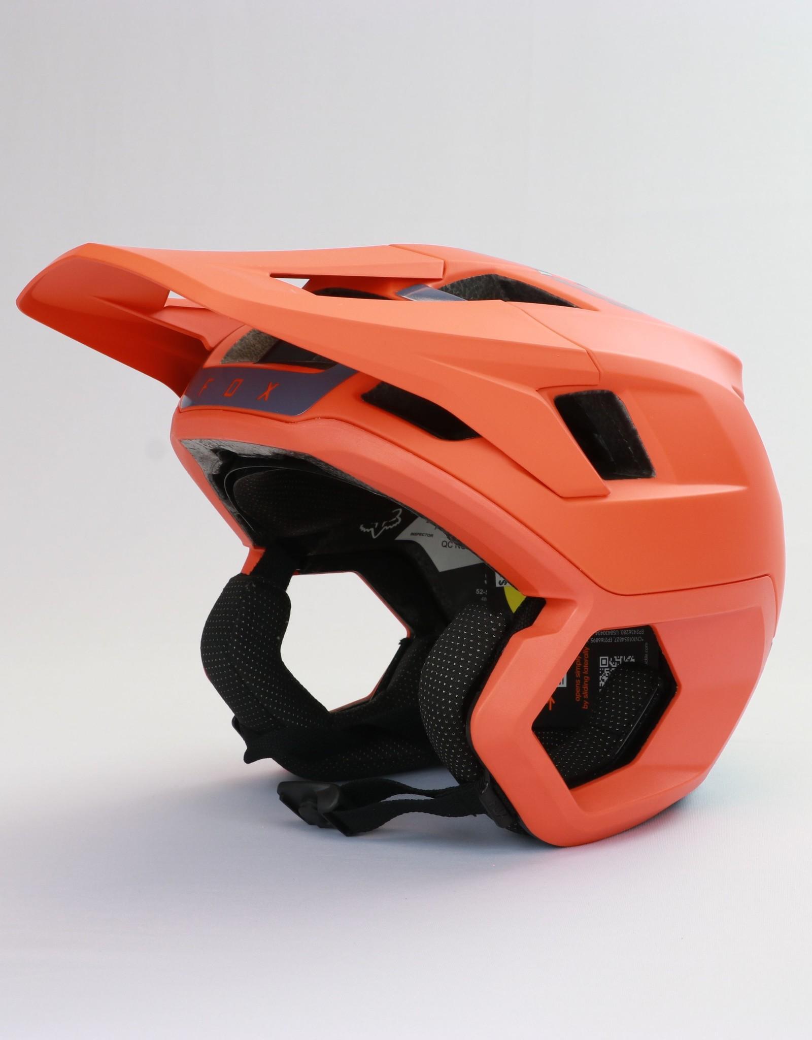 Fox Racing Dropframe Pro Helmet