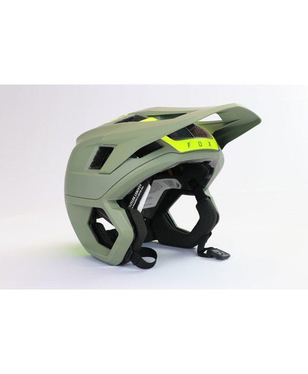 Dropframe Pro Helmet
