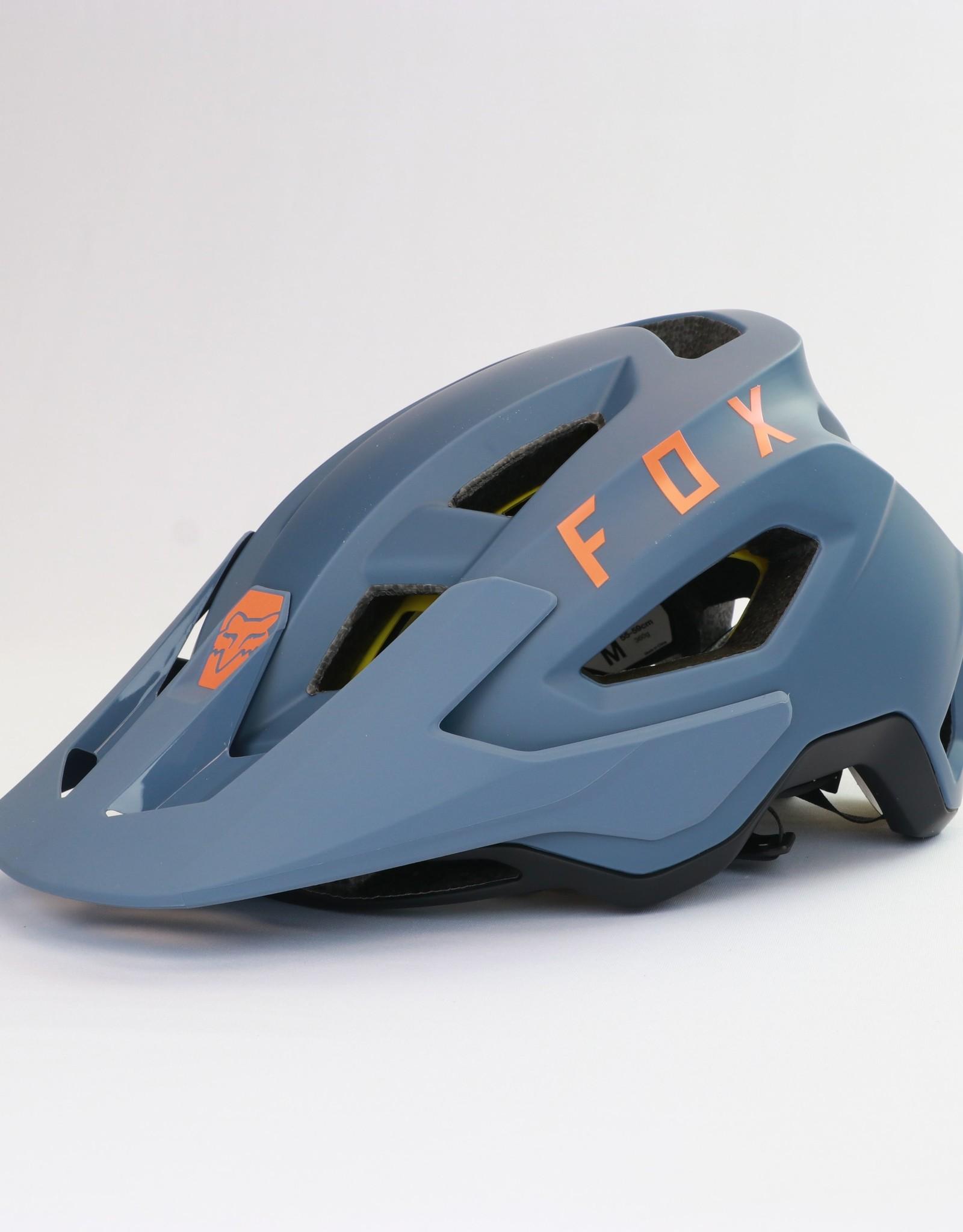 Fox Racing Speedframe MIPS Helmet