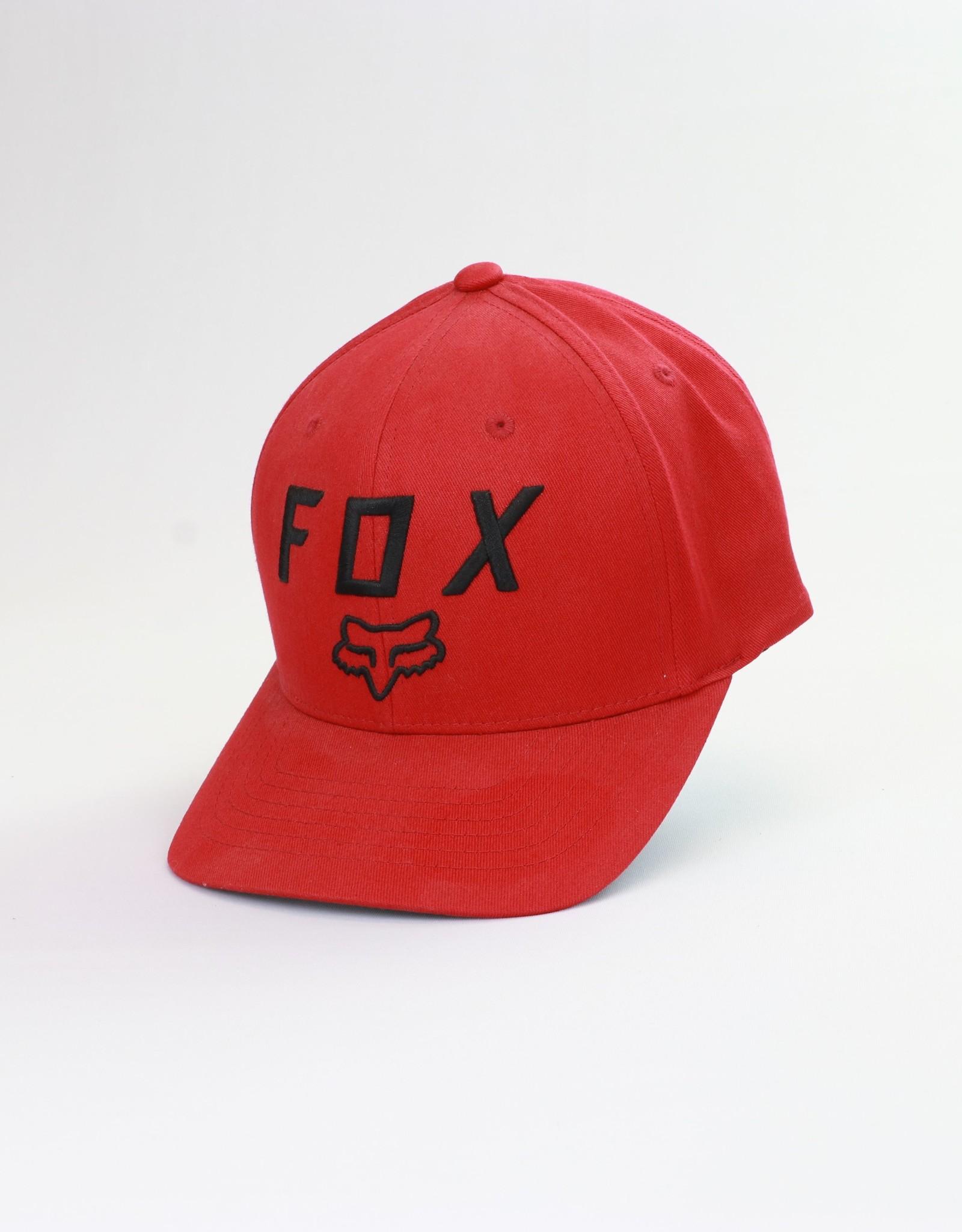 Fox Racing Legacy Moth 110 Hat