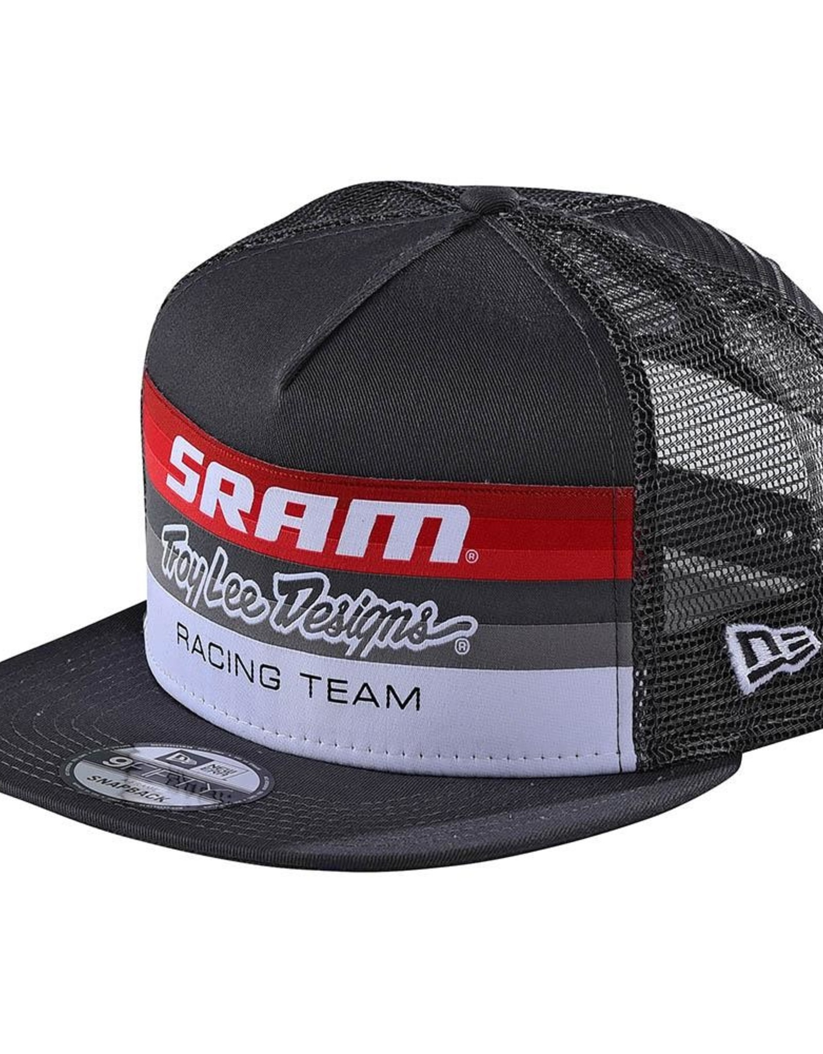 Troy Lee Designs Sram Racing Block Snapback