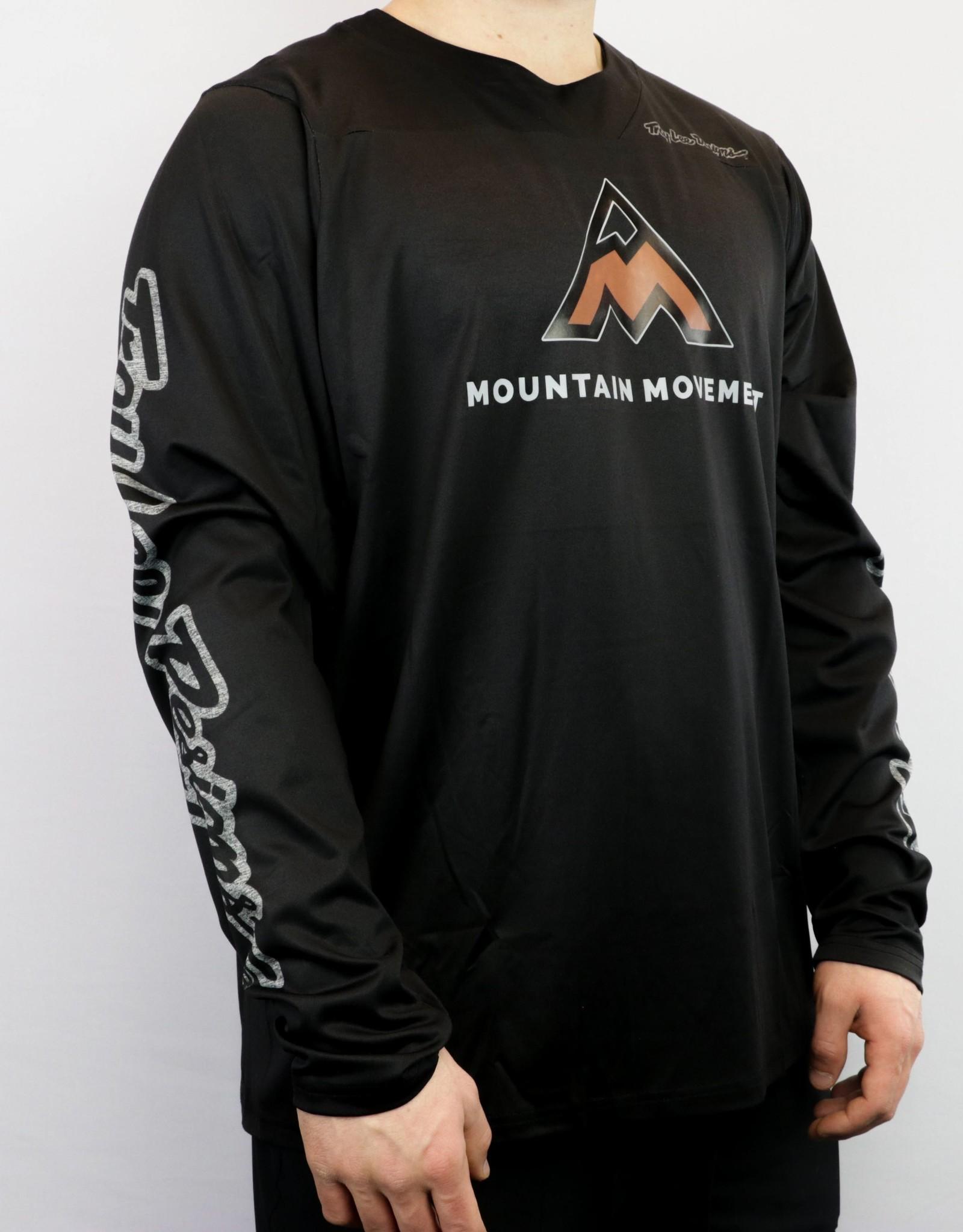 Troy Lee Designs Mountain Movement Skyline LS Jersey