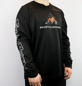 Troy Lee Designs Mountain Movement Skyline LS Jersey