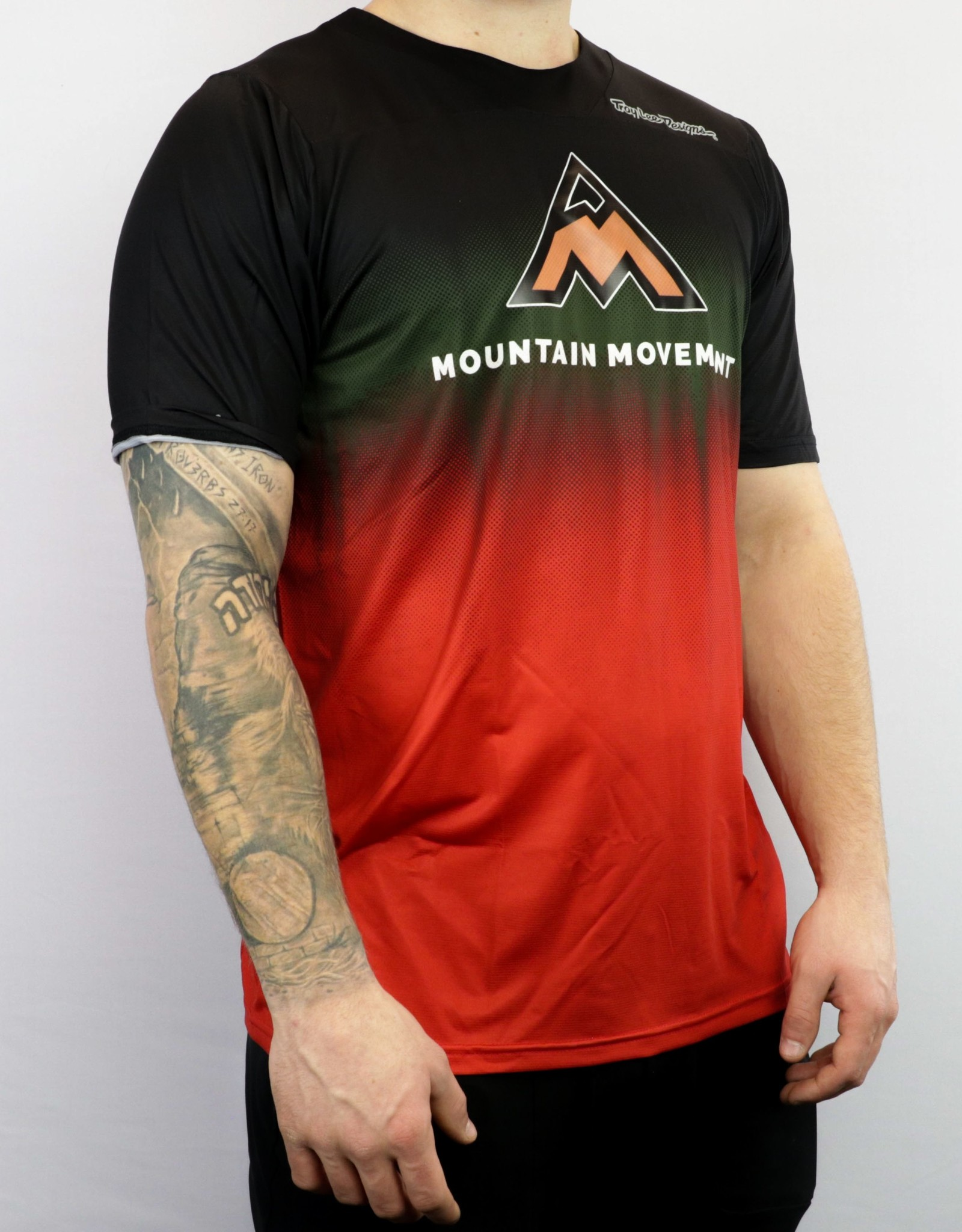 Troy Lee Designs Mountain Movement SS Jersey