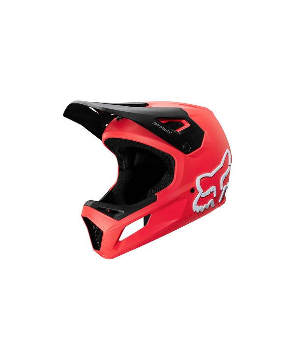 Rampage Youth Helmet