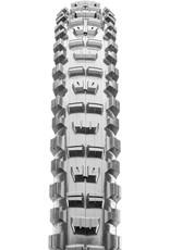 Maxxis Minion DHR II Tire - 29 x 2.6, Tubeless, Folding, Black/Dark Tan, Dual, EXO, Wide Trail