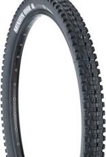Maxxis Minion DHR II Tire - 27.5 x 2.8, Tubeless, Folding, Black, 3C Maxx Terra, EXO+